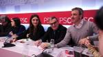 El PSC a pesar de la miopía de Navarro y Lucena, tiene estadistas con criterio