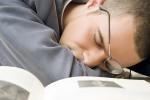 Los políticos que duermen poco y no descansan no nos interesan