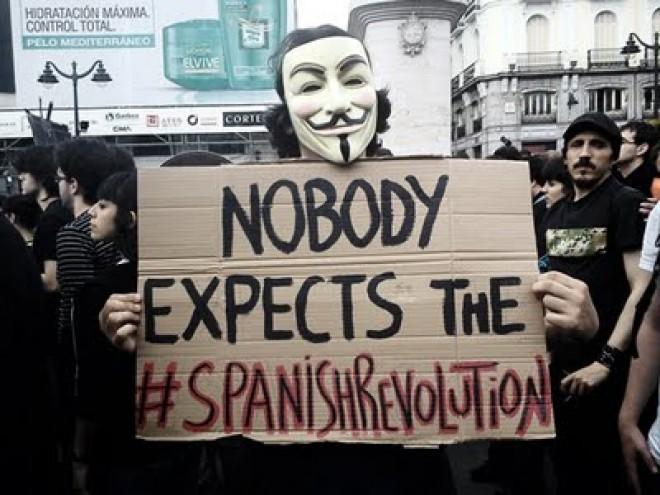 spanish-revolution