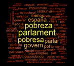 La conversación en twitter sobre el #plepobresa