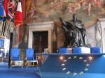 El europarlamento que escogeremos debe solucionar el estancamiento institucional de la UE