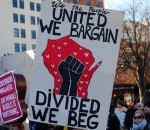 En la huelga general del 29S, los sindicatos se enfrentaron a una marcada campaña antisindical de los medios de comunicación