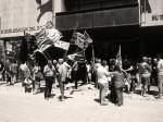 Asimetrías: Penas de cárcel a piquetes sindicales mientras la coacción empresarial se salda sólo con multas