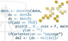 Superado curso de Computing for Data Analysis